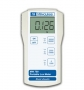 MW700WP - portable Lux meter